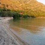 Kalami beach.
