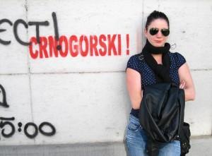 Govori Crnogorski!