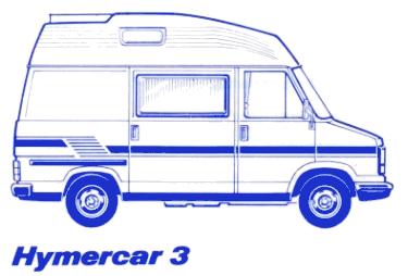 Hymer Car 3