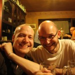 Jay and Yannick in Blahovka