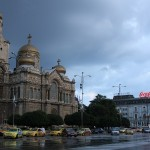Dormition of the Theotokos Cathedral, Varna