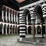 Rila Monastery - detail