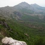 Typically Impressive Albanian Scenery