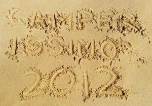 Camperissimo 2012!