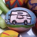 Camperissimo Egg for Boris