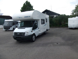 Chausson Trigano Flash 03-T9