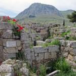 Corinth Vs Acrocorinth