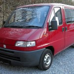 Fiat Ducato - 2nd Generation (1994-2006)