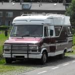 Fiat Ducato Camper - Anonymous