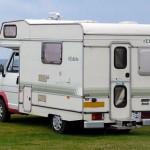 Fiat Ducato Camper - Elddis Autoquest 270