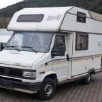 "Fiat Ducato Camper - Heku ""Mobil 530"""