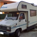 "Fiat Ducato Camper - Safariways ""Abdjan"""