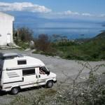 Heading Down to Murići