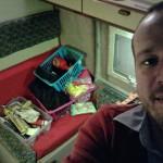 Fixing Stuff Up In The Van