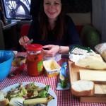 Le Grande Tasting du Cheese
