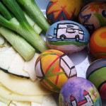 Our Eggs for 2012