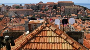 The Rooves of Dubrovnik