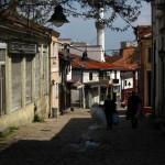 The Massive Turkish Bazaar