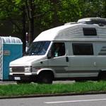 Return of the Van