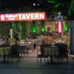 """At Last! ... a """"Traditional Greek Taverna"""" in Olimpia"""